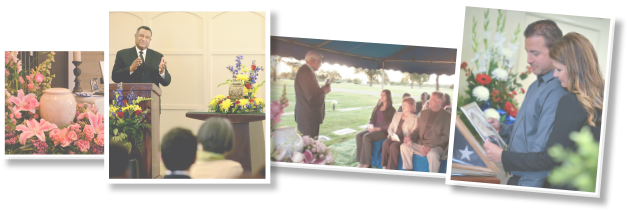 Welcome to Newcomer Cremations, Funerals & Receptions